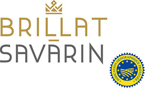 Logo IGP Brillat-Savarin